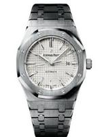 Audemars Piguet Royal Oak Automatic Silver Dial Watch 15400ST.OO.1220ST.02