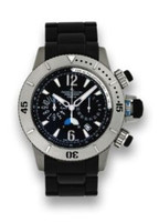 Jaeger LeCoultre Master Compressor Diving Chronograph Watch 186T770