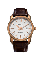 Bentley Bourbon Automatic Watch 86-15593