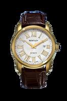 Bentley Bourbon Classic Watch 86-25473
