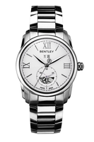 Bentley Bourbon Dual Time Automatic Watch 86-35000