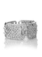 Gayubo 18K WG Diamond Bracelet 9689