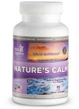 Nature's Calm Tablets