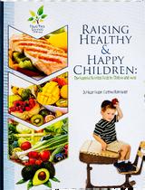 Book- Raising Healthy & Happy Children