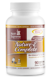 E Complete, Full Spectrum Vitamin E
