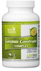 Garcinia Cambogia Complex