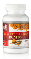 BCM-95, Turmeric-Curcumin