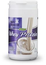 Whey Protein Ice Cream Smoothie 1 lb