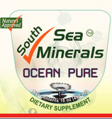 South Sea Minerals is a rich source of soluble minerals and trace elements