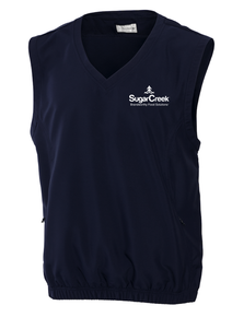 Cutter Buck WindTec Vest