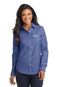 Ladies SuperPro™ Oxford Shirt