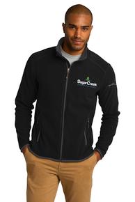 Eddie Bauer® Full-Zip Vertical Fleece Jacket