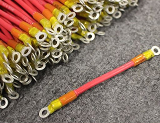 Pacer Group - Marine Wire, Battery Cable and Electrical Parts
