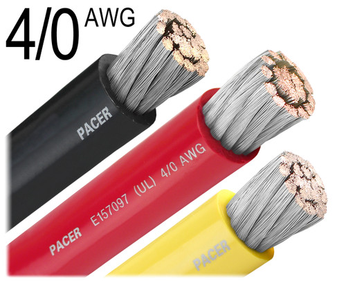 4 0 Battery Cable