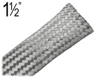 Flat Braided Cable, 1-1.5 Inch, M1.5FB