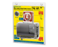 Mini Add-a-Battery Plus Kit - 65Amp (EBC-7655)