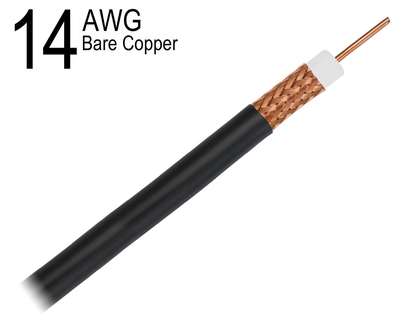 Coaxial Cable  Rg11u