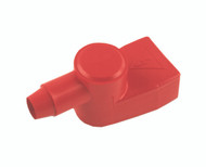 Insulator Boot, Marine Type Red