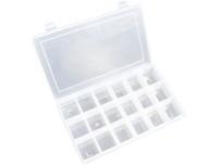Plastic Terminal Box (VBOX-PL)