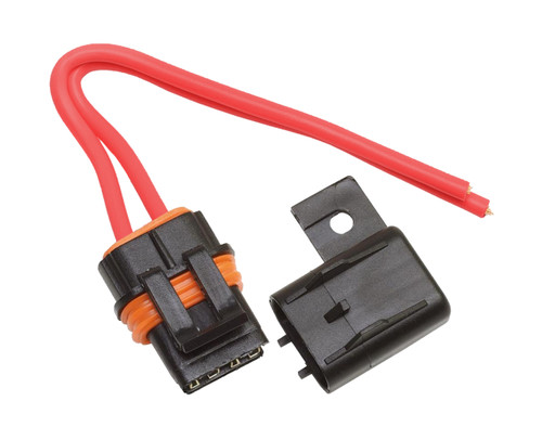 atc  ato fuse holder up to a 40 amp fuse  10 awg lead