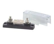 Fuse Block with Cover, 35-300 EFB-ANL-LT