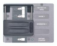 Slide Lock Out for C Series Breakers (EL-SLIDE)