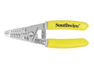"6"" Compact Wire Stripper"