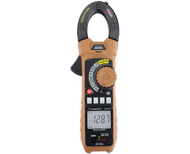 Clamp Meter, 1000 AMP, TIGHTSIGHT
