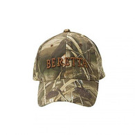 Beretta Max-4 Camo Hunting Cap/Hat-Embroidered (BC14166077)