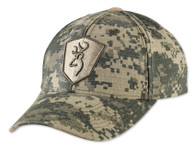 Browning Black Label Duty Hat/Cap-Digital Camo (308555291)