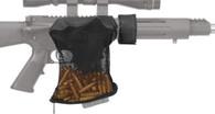 Caldwell Brass Catcher For 5.56/.223 Modular Rifle Platform-Mesh W/Zipper (122231)