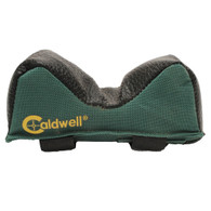 Caldwell Sporter Deluxe Narrow Front Shooting Bag-Unfilled (391981)