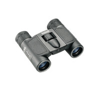 Bushnell Powerview 8x21 Compact Binoculars-Black (132514)