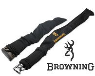 Browning VCI Gun Sock-Two Piece W/Buckmark Logo-Rust Prevention (149986)
