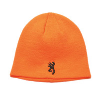 Browning Kenai Knit Beanie Blaze Orange (308509011)