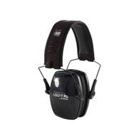Howard Leight Leightning L0F Super Slimline Folding Earmuff 23 NRR (R-01523)