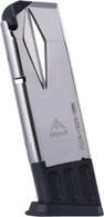 Mec-Gar Sig Sauer P228 Magazine-9mm 10 Round SIG Pistol Mag-Nickel (MGP22810N)