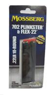 Mossberg 702 Plinkster Magazine .22 LR 10 Round Mag-Blue (95702)