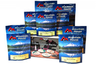 Mountain House 72 Hour Emergency Food Kit-Survival Food (0080-705)