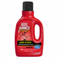 Nose Jammer Scent Block 20 oz Laundry Detergent-Scent Blocking (3090)