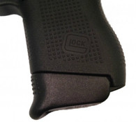 Pearce Grip GLOCK 42 Plus 1 Grip Extension Finger Rest (PG-42+1)