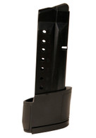 ProMag Smith & Wesson M&P Shield Magazine 10 Round Grip Extension 9mm Mag (SMI 28)