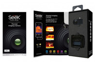 Seek Thermal Heat Seeking Thermal Imaging Camera For iOS-iPhone 5 & 6 (LW-AAA)