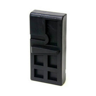 ProMag AR-15/M16nLower Receiver Magazine Well Vise Block (PM123)
