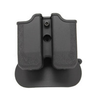 SigTac Double Mag Pouch-Paddle ROTO Holster-M Series (MAGP-DBL-MP04)