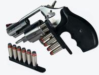 Bianchi .38 / .357 Speed Strips-Revolver Speed Loader Strips (20054)