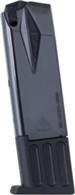 Mec-Gar Ruger P85/P89/P95 Magazine-10 Round 9mm Mag (MGRP8510B)