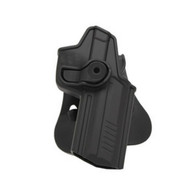 SigTac HOL-RPR-HK45 Retention Roto Paddle Holster For HK44/45C