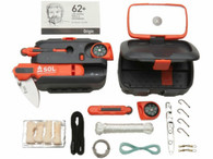 Adventure Medical SOL Series Origin Series Survival Tool Kit (0140-0828)