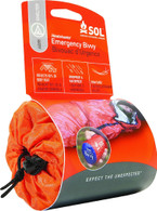 Adventure Medical SOL Series Emergency Bivvy (0140-1138)